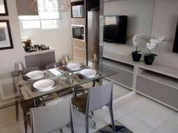 Aprovação facilitada! Valparaíso 1 até 100 % mcmv 2 qtos cidade jardins codx57e9iy73e