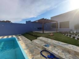 Casa alvenaria com 158,78 m²