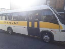 Micro ônibus Volare w8 45 lugares