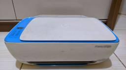 Impressora Hp 3636 Wi-Fi USB, sem cartucho