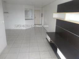 Residencial Juliana, próx ao Veneza , Parque 10, 103m², três dormitórios