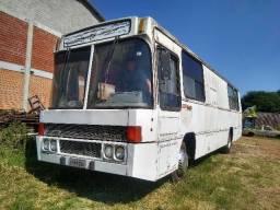 Ônibus motorhome motor-casa rodeio aceito trocas