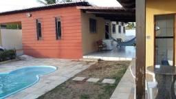 Casa no San Vale com piscina; 4 quartos; 250m²; 4 vagas
