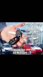 Aluguel de veículos (OBS: SÓ PARA MOTORISTA DE APLICATIVO)