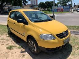 VW Fox Route 1.6 2009 - Completo de Tudo - Única Dona - Super Novo - Oportunidade!!!