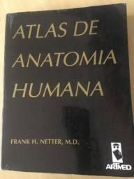 Atlas de anatomia netter