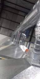 Mult TEC Tubulação industrial