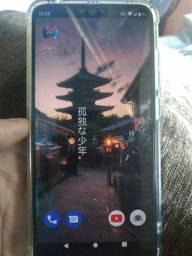 ZenFone Max shot semi novo