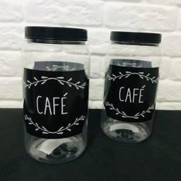 Pote Café