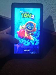 Tablet infantil Mickey mouse Plus 16Gb Android 8.1 ,Tablet Novo na caixa, sem uso.