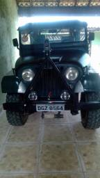 Jeep Willys Ford 75 original