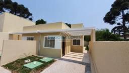 Casa à venda com 3 dormitórios em Costeira, Araucária cod:870