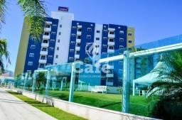 Apartamento à venda com 3 dormitórios em Uglione, Santa maria cod:0408
