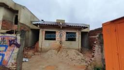 Casa à venda com 2 dormitórios em Tatuquara, Curitiba cod:748