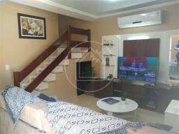 Casa de condomínio à venda com 3 dormitórios cod:886758