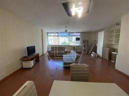 Apartamento à venda com 3 dormitórios em Botafogo, Rio de janeiro cod:886747