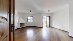 Apartamento à venda com 3 dormitórios em Perdizes, São paulo cod:8807