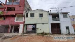 Casa à venda com 2 dormitórios em Pinheirinho, Curitiba cod:185