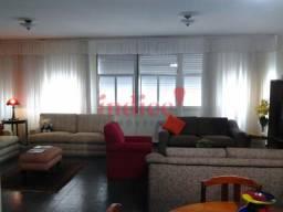 Apartamento à venda com 3 dormitórios em Centro, Ribeirão preto cod:V6297