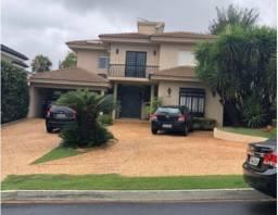 Casa de condomínio à venda com 4 dormitórios em Bonfim paulista, Ribeirão preto cod:V16216