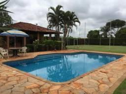 Chácara à venda com 2 dormitórios em Zona turistica, Jardinópolis cod:V11610