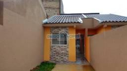 Casa à venda com 2 dormitórios em Tatuquara, Curitiba cod:728