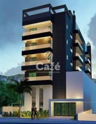 Apartamento à venda com 3 dormitórios em Nossa senhora de fátima, Santa maria cod:2497