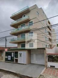 Apartamento com 3 dormitórios à venda, 125 m² por R$ 390.000,00 - Extensão do Bosque - Rio