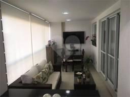 Apartamento à venda com 2 dormitórios em Vila leopoldina, São paulo cod:353-IM513583