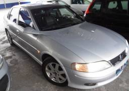 Chevrolet vectra sedan 2001 2.2 mpfi challenge 16v gasolina 4p manual