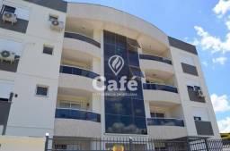 Residencial Arpoador Santa Maria/RS, Apartamento 3 dormitórios