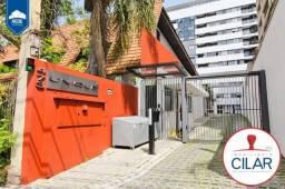 Apartamento para alugar com 1 dormitórios em Alto da glória, Curitiba cod:07202.002