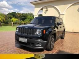 Jeep Renegade AT 2018