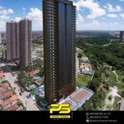 Apartamento Triplex com 4 dormitórios à venda, 823 m² por R$ 5.000.000,00 - Bairro dos Est