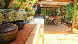 Casa à venda com 3 dormitórios em Campeche, Florianópolis cod:HI72773