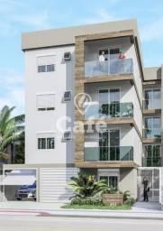 Apartamento à venda com 1 dormitórios em Camobi, Santa maria cod:2269