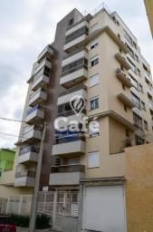Apartamento à venda com 2 dormitórios em Nossa senhora de fátima, Santa maria cod:0775