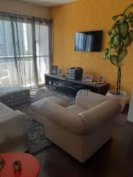 Apartamento à venda com 3 dormitórios em Vila ema, Sao jose dos campos cod:V38476UR