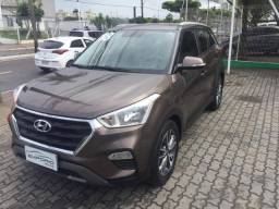 CRETA 2017/2018 1.6 16V FLEX PULSE PLUS AUTOMÁTICO