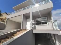 Casa com 4 dormitórios à venda por R$ 1.100.000,00 - Ponta de Baixo - São José/SC