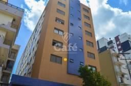 Residencial Reá Sílvia Trein - Apartamento 2 dormitórios, Centro