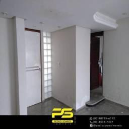 Apartamento com 4 dormitórios à venda, 380 m² por R$ 850.000,00 - Bessa - João Pessoa/PB