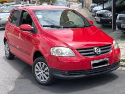 VOLKSWAGEN FOX 1.6 MI ROUTE 8V 2008