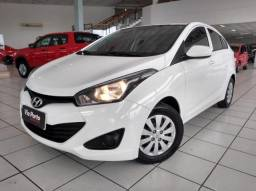Hyundai HB20S COMFORT PLUS 1.0 FLEX MANUAL 4P