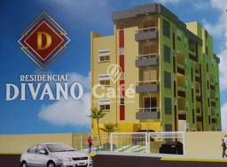 Residencial Divano, bairro Centro, Apartamento 2 Dormitórios, elevador
