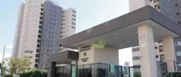 Apartamento com 2 dormitórios para alugar, 54 m² por R$ 800,00/mês - Parque Oeste Industri