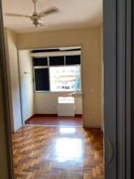 Apartamento com 1 dormitório para alugar, 40 m² por R$ 1.500,00/mês - Botafogo - Rio de Ja