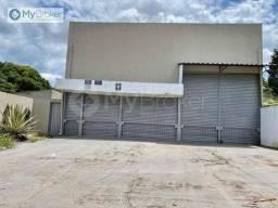 Galpão à venda, 276 m² por R$ 600.000,00 - Vila Brasília - Aparecida de Goiânia/GO