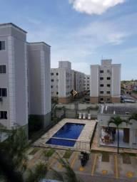 Apartamento na Maraponga