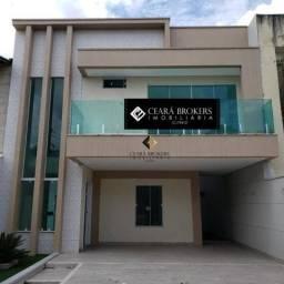 Osvaldo Studart duplex com 4 dormitórios à venda, 240 m² por R$ 1.100.000 - Maraponga - Fo